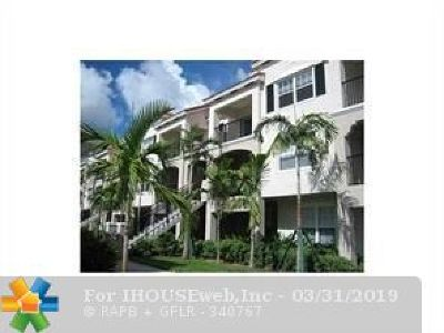 Coral Springs Condo/Townhouse For Sale: 5980 W Sample Rd #307
