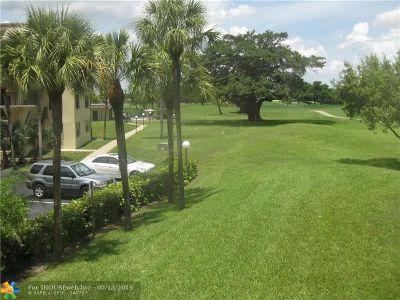 Boca Raton Rental For Rent: 9273 SW 8th St #401