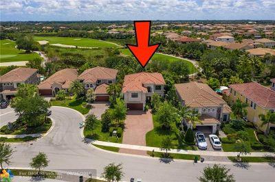 Parkland Single Family Home For Sale: 10170 Cameilla St