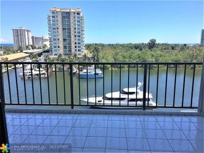 Rental For Rent: 936 Intracoastal Dr #8B