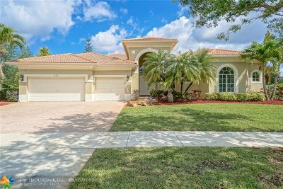 Davie Single Family Home Backup Contract-Call LA: 15551 SW 15th St