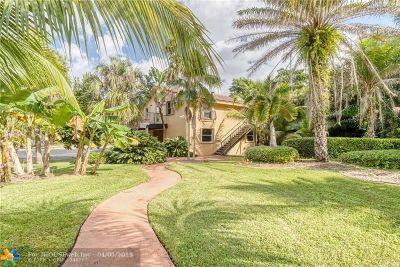 Parkland Single Family Home For Sale: 4950 Godfrey Rd