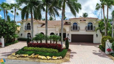 Coral Ridge, Coral Ridge 21-50 B, Coral Ridge Add, Coral Ridge Country Club Single Family Home For Sale: 3090 NE 44th St