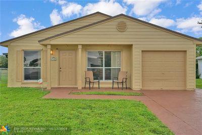 Boca Raton Single Family Home Backup Contract-Call LA: 23435 Liberty Bell Ter