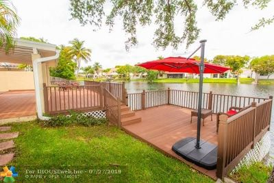 Cooper City Single Family Home For Sale: 2905 Begonia Way