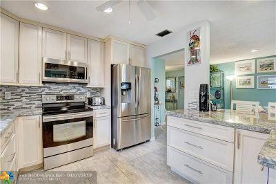 Delray Beach Single Family Home Backup Contract-Call LA: 6267 Stanley Ln