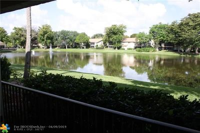 Pompano Beach Condo/Townhouse Backup Contract-Call LA: 113 Gardens Dr #103