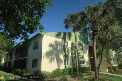 Coral Springs Condo/Townhouse Backup Contract-Call LA: 4274 NW 89th Ave #204