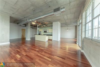 Rental For Rent: 410 NW 1st Ave #502