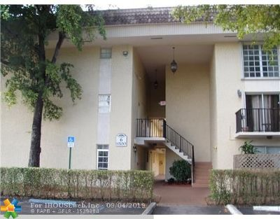 Kendall Condo/Townhouse For Sale: 8500 SW 109th Ave #6-112