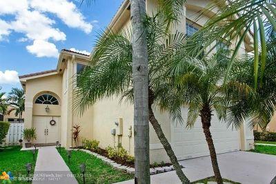 Miramar Single Family Home Backup Contract-Call LA: 17385 SW 20th St