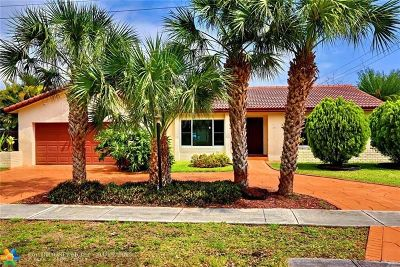 Broward County, Collier County, Lee County, Palm Beach County Rental For Rent: 9603 NW 28th St
