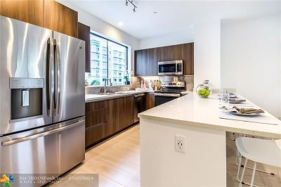 Rental For Rent: 605 NE 2nd Avenue #3605