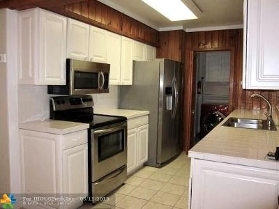 Wilton Manors Rental For Rent: 509 NE 28th St