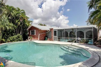 Boca Raton Single Family Home For Sale: 464 NW 11th St