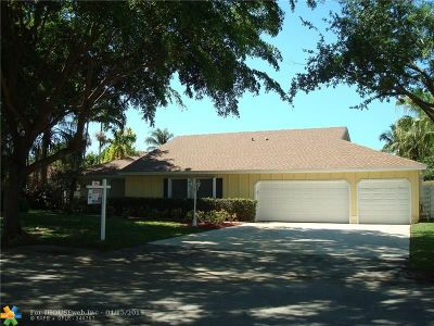 Single Family Home Backup Contract-Call LA: 14930 SW 145th St