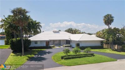 Sea Ranch Lakes Single Family Home For Sale: 17 Cayuga Rd