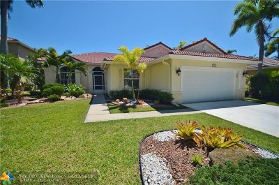Pembroke Pines Single Family Home Backup Contract-Call LA: 2325 NW 186th Ave
