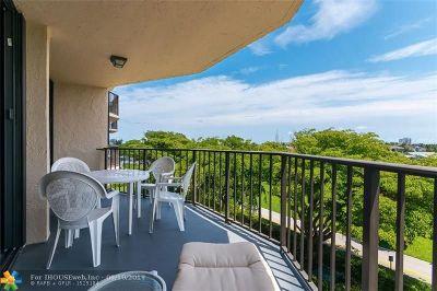 Boca Raton Condo/Townhouse For Sale: 859 Jeffery St #509