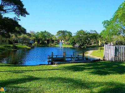 Boca Raton Rental For Rent: 890 SW 9th Street Cir #102