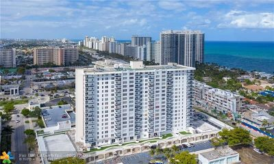 Condo/Townhouse Backup Contract-Call LA: 3015 N Ocean Blvd #17A