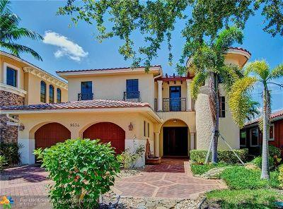 Parkland Single Family Home For Sale: 9534 Exbury Ct
