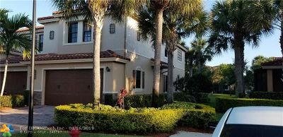 Parkland FL Condo/Townhouse For Sale: $385,000