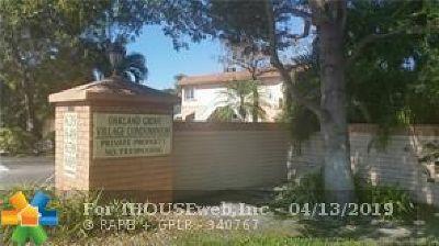 Wilton Manors Rental For Rent: 669 W Oakland Park Blvd #120