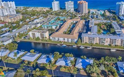 Lauderdale By The Sea Condo/Townhouse Backup Contract-Call LA: 1461 S Ocean Blvd #321