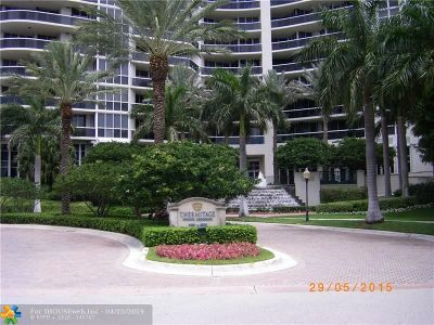 Rental For Rent: 3200 N Ocean Blvd #1905