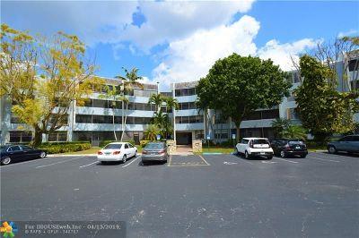 Miami Condo/Townhouse For Sale: 10854 SW 88th St #208