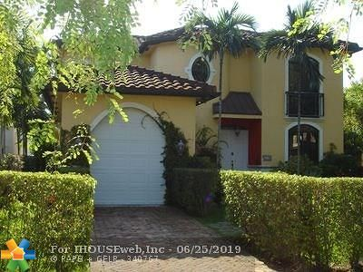 Coral Gables Single Family Home For Sale: 1119 Columbus Blvd