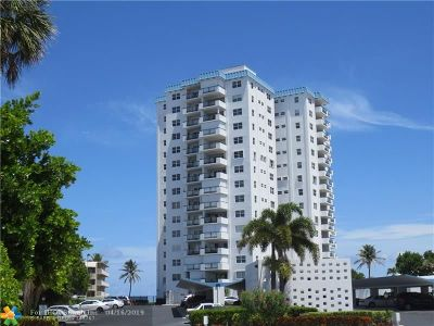 Rental For Rent: 1500 S Ocean Blvd #1407