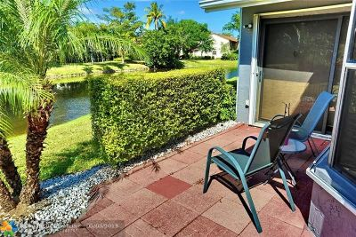 Coconut Creek Single Family Home For Sale: 2674 Blue Sage Ave