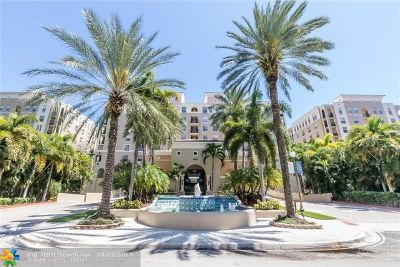 Broward County, Collier County, Lee County, Palm Beach County Rental For Rent: 520 SE 5 Avenue #1213
