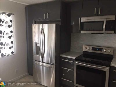Coconut Creek Rental For Rent: 4815 NW 22nd St #4815