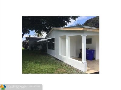 Pompano Beach Condo/Townhouse For Sale: 146 NW 41st Ct #27