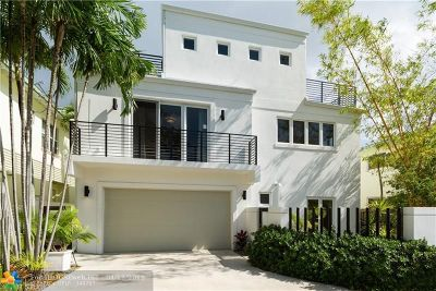 Broward County, Collier County, Lee County, Palm Beach County Rental For Rent: 1522 SE 2nd St