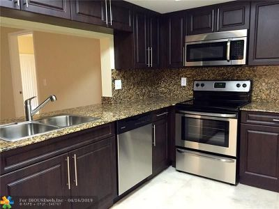 Coral Springs Rental For Rent: 3305 NW 101st Ave