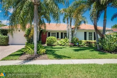 Boca Raton Single Family Home For Sale: 943 SW 5th St
