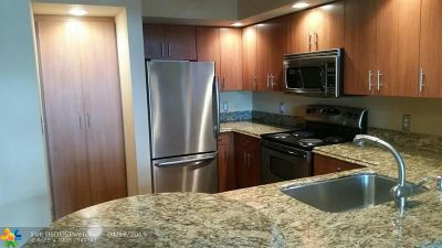 Fort Lauderdale Condo/Townhouse For Sale: 100 N Federal Hwy #717