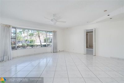 Fort Lauderdale Single Family Home For Sale: 3200 NE 58th St