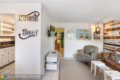 Pompano Beach Rental For Rent: 3230 NE 13th St #108