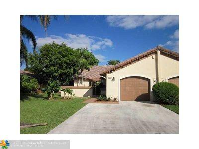 Miami Condo/Townhouse Backup Contract-Call LA: 8623 SW 113th Ct #8623