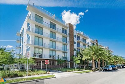 Fort Lauderdale Condo/Townhouse For Sale: 21 Isle Of Venice Dr #302