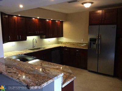 Boca Raton Rental For Rent: 363 W Camino Real #5