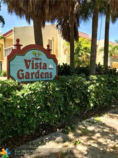 Deerfield Beach Condo/Townhouse For Sale: 759 SE 1st Way #89a
