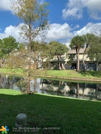 Pompano Beach Rental For Rent: 125 SW 3rd St
