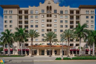 Boca Raton FL Condo/Townhouse For Sale: $375,000