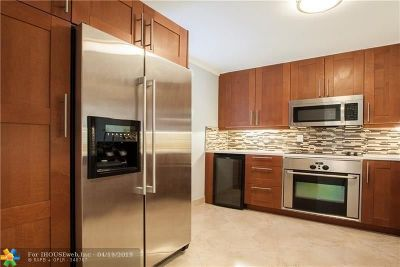Broward County, Collier County, Lee County, Palm Beach County Rental For Rent: 321 SE 3rd St #602